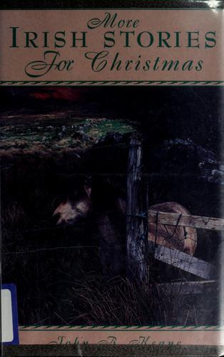 More Irish Stories for Christmas