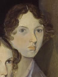Photo of Emily Brontë