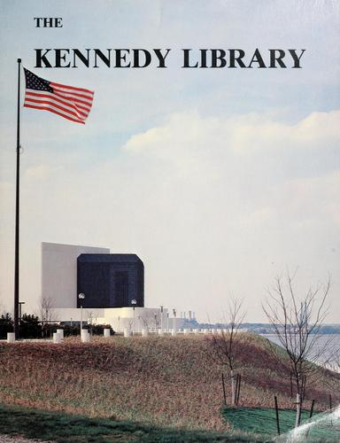 Kennedy Library by William Davis
