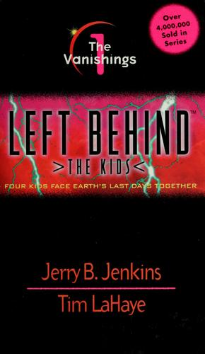 Left behind by Jerry B. Jenkins