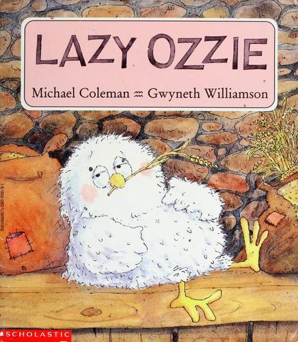 Lazy Ozzie by Coleman, Michael