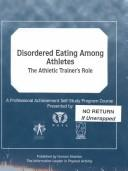 Disordered Eating Among Athletes by Human Kinetics