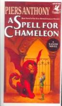 A Spell for Chameleon (Xanth Novels)