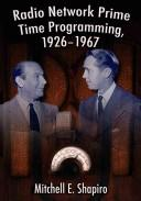 Radio Network Prime Time Programming 1926-1967