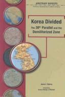 Korea divided by