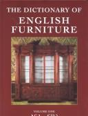 Dictionary of English Furniture - Vol.3 by Ralph Edwards