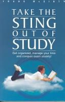 Taking the Sting Out of Study by Frank McGinty