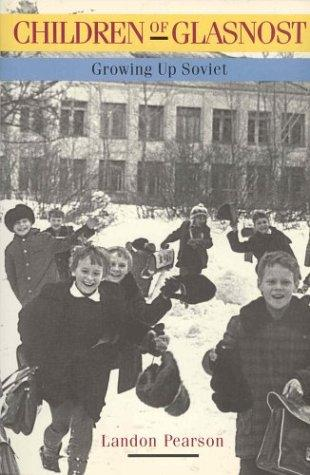 Children of glasnost
