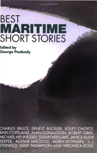 Best Maritime Short Stories by George Peabody