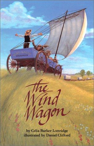 The Wind Wagon