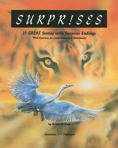 Surprises by Burton Goodman