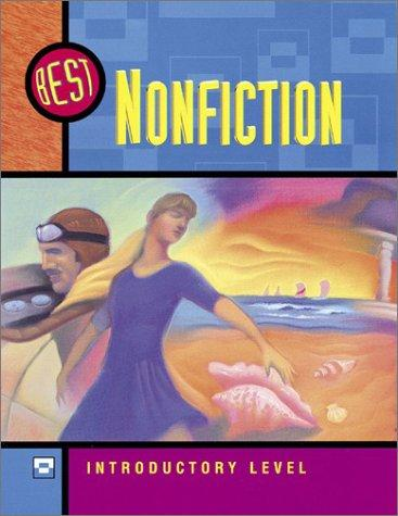Best Nonfiction