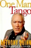 One man tango by Anthony Quinn