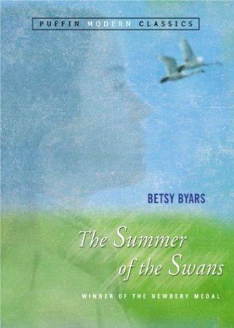 Summer of the Swans, The by Betsy Cromer Byars