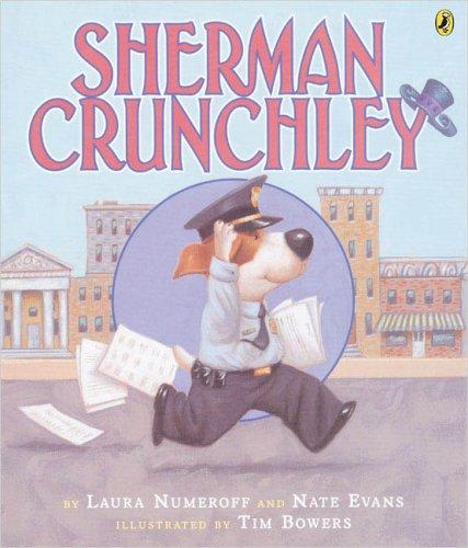 Sherman Crunchley by Nate Evans