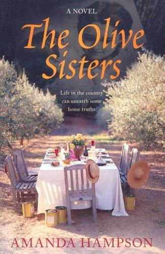 The Olive Sisters by Amanda Hampson