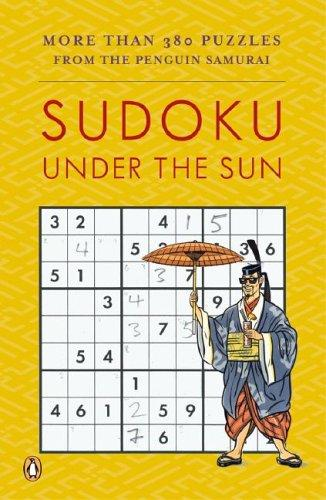 Sudoku Under the Sun by David Bodycombe