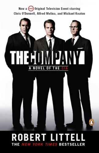 The Company (movie tie-in): Tie In Edition
