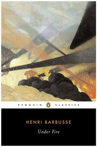 Under Fire by Henri Barbusse