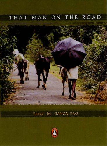 That Man on the Road by Ranga Rao