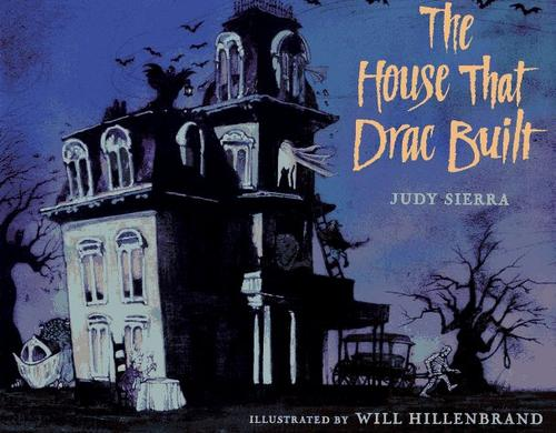 The house that Drac built