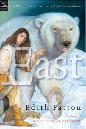 East by Edith Pattou