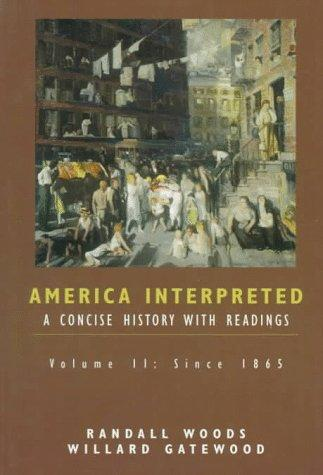 America interpreted by