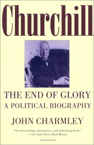 Churchill, the end of glory