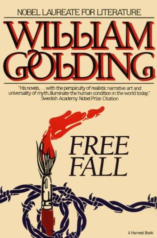 Free Fall (Harvest Book) by William Golding