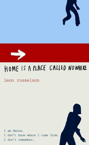Home Is a Place Called Nowhere by Leon Rosselson