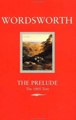 The prelude by William Wordsworth