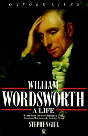 William Wordsworth by Stephen Gill