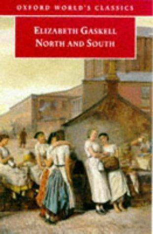North and South by Elizabeth Cleghorn Gaskell