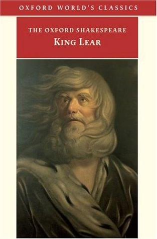 The History of King Lear (Oxford World's Classics) by William Shakespeare