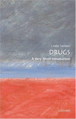 Drugs by Leslie L. Iversen