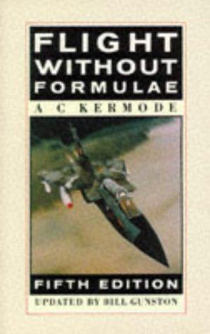 Flight without formulae by Alfred Cotterill Kermode