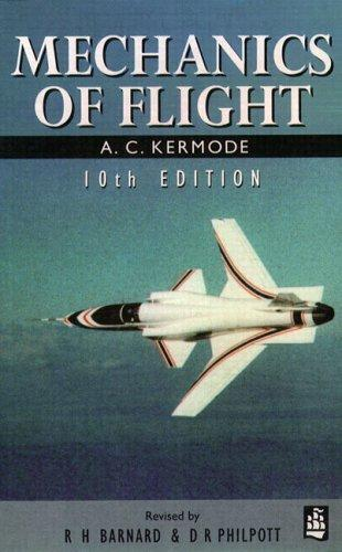 Mechanics of Flight by A.C. Kermode