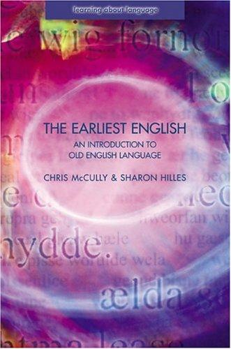 The earliest English by C. B. McCully