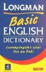 Libro de segunda mano: Basic English Dictionary