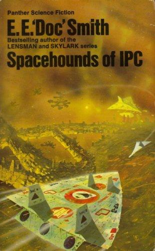 Spacehounds of Ipc by Frederick E. Smith