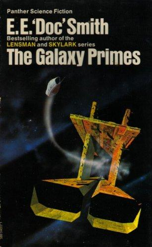 Galaxy Primes by Edward Elmer Smith