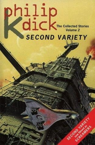 Collected Stories 3 by Philip K. Dick