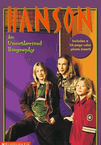 Hanson by Marie T. Morreale
