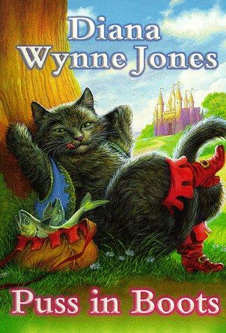 Puss in Boots (Everystory) by Diana Wynne Jones
