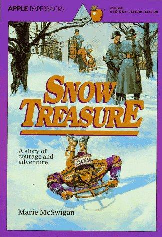 Snow Treasure