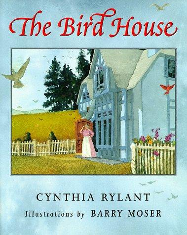 The bird house by Jean Little