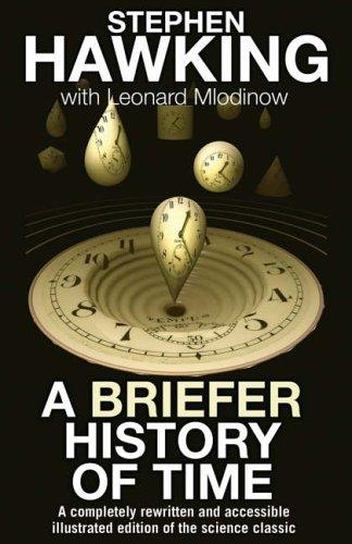 A BRYIEFER HISTORY OF TIME