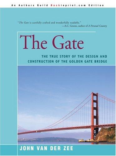 The Gate by John van der Zee