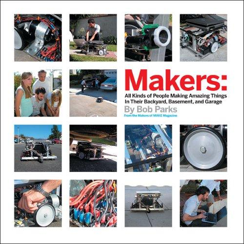 Makers by Bob Parks